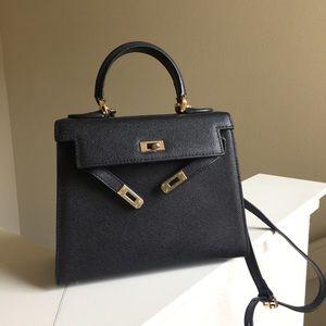 Handbags - Black Classic bag